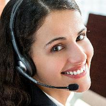 Service - website